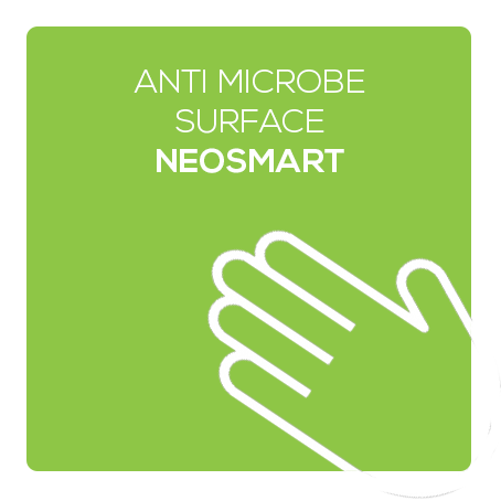 Neosmart Safe Surface Sticker